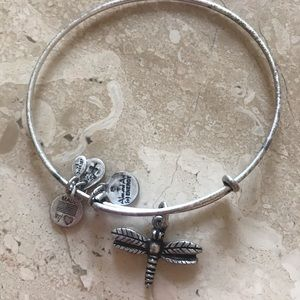 Dragonfly Alex and Ani